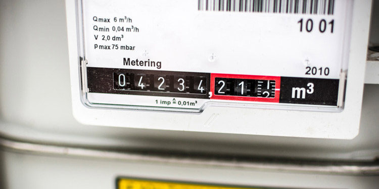Meter box parts and repairs, information you will need