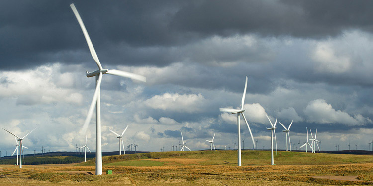 essential guidance - wind turbines